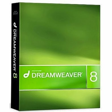 Dreamweaver 8 portable