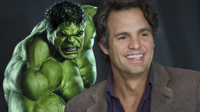 Mark Ruffalo revela detalles de 'Thor: Ragnarok'