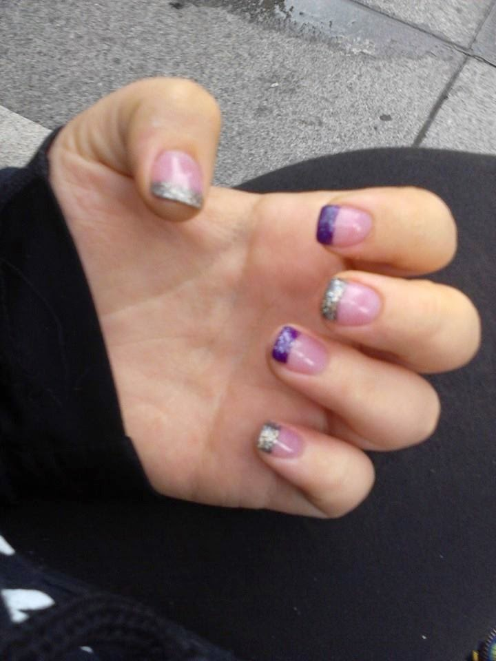 Beauty Blog Solar Nails Pros And Cons