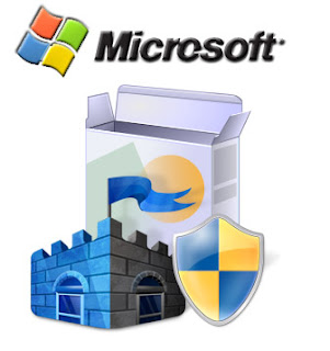 Microsoft Security Essentials 4.2.223 Final