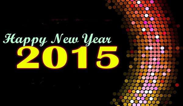 Happy New Year 2015 Wallpapers Images Photos