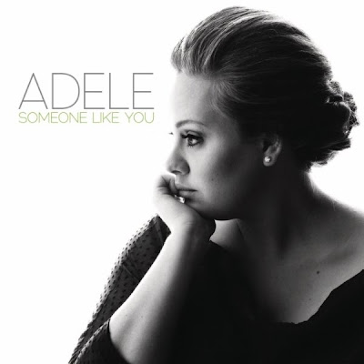 Adele - Someone Like You Lyrics