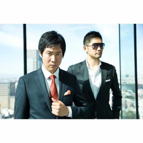 [Single] Well stone bros – HIKARE (2015.04.01/MP3/RAR)
