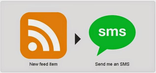 ब्लॉग पर होने वाले कमेन्ट / टिपण्णी कि सुचना आप तुरंत SMS