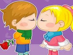 FAKTA UNIK - 5 Jenis Ciuman Yang Dibenci Wanita
