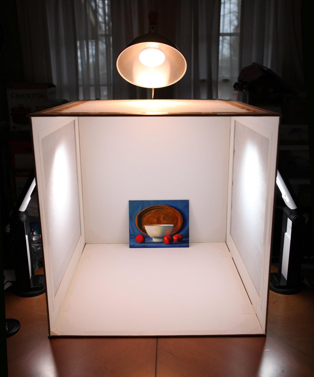 Kathryn simpson brashears my art paintings handmade light box handmade light box arubaitofo Gallery