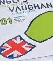 Inglés Vaugan - Promociones Diario Vasco
