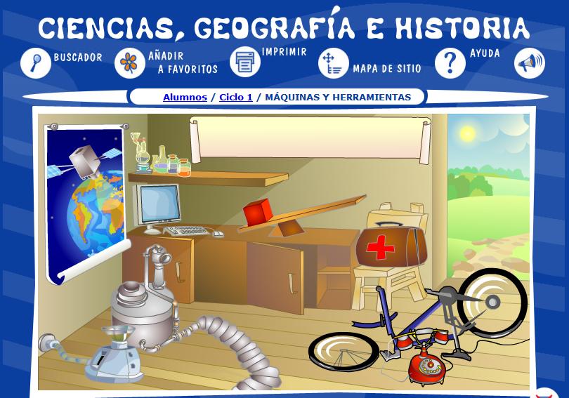 http://ares.cnice.mec.es/ciengehi/a/02/index.html
