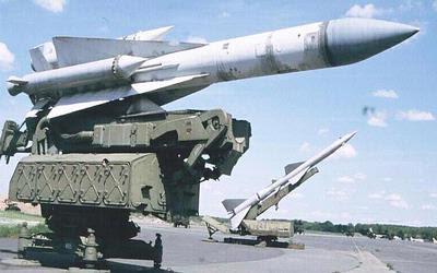 PT Dirgantara Rancang Peluru Balistik dan Peluru Kendali