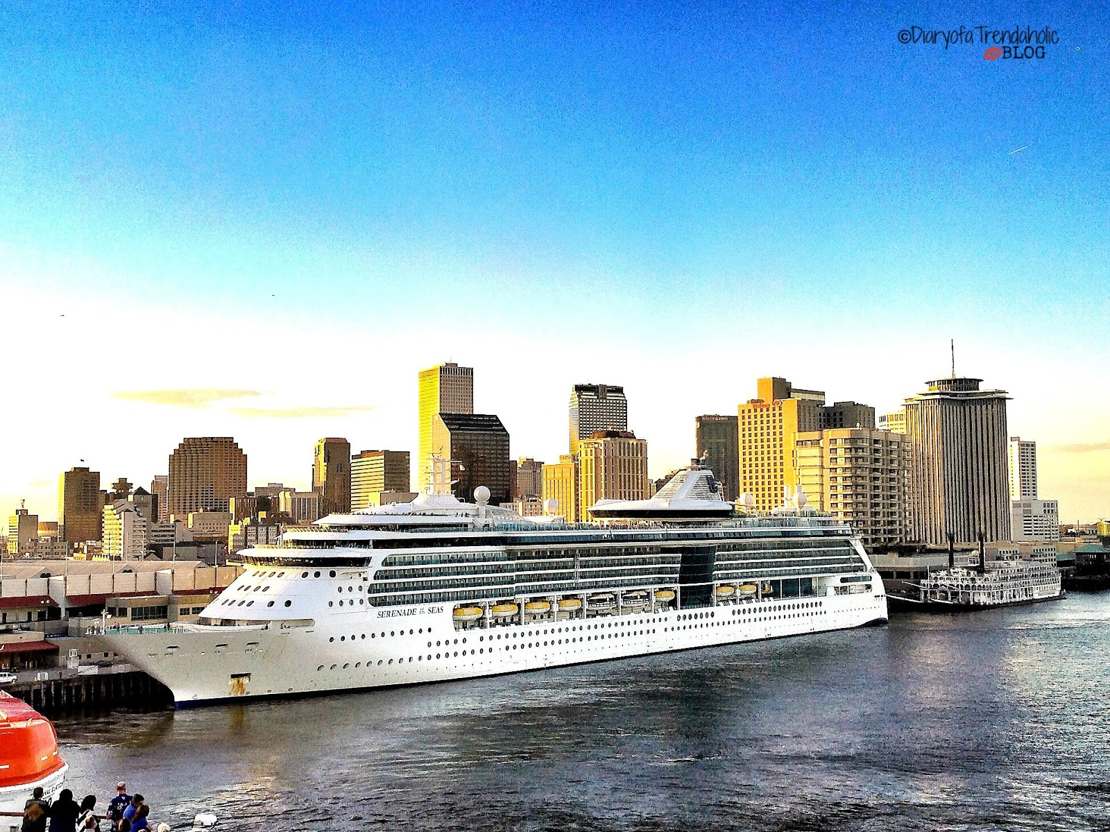 Diary Of A Trendaholic My Trip To New Orleans Travel