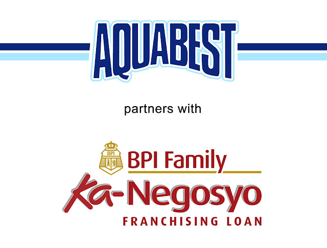 Aquabest renews ties with BPI Family Ka-Negosyo