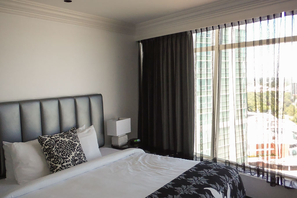 Fallsview Hotel Rooms