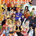 Fairy Tail Manga 446