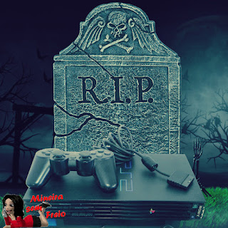 Produção do PS2 chega ao fim