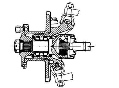 1cuf0 91 Eagle Summit Need Help Installing as well Schema Demarreur Polo together with Honda Engine Diagram besides F100 Wiper Motor Wiring Diagram additionally Ford 3g Alternator Wiring. on bosch alternator wiring diagram