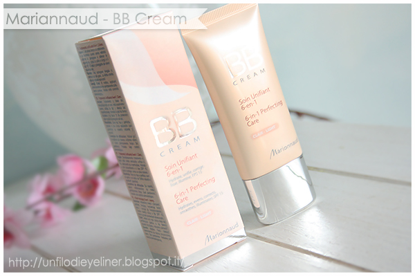 BB Cream Mariannaud Clair/Light - Swatch e Prime Impressioni