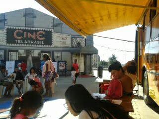 Circuito Municipal de Cultura: férias