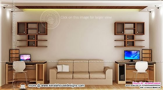 sitting room interior thumb Renderings of Interior ideas of home