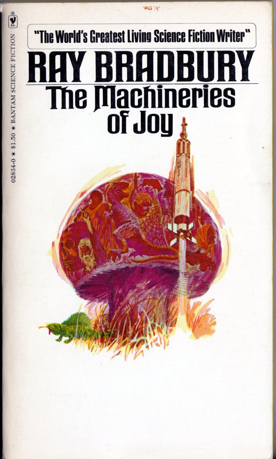 an analysis of the short stories of ray bradbury Ray bradbury fahrenheit 451 (see the list of his novels and short story wwwnotablebiographiescom/be-br/bradbury-rayhtml.