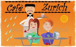 """Acte de presentació """"Quedem al Zurich?"""""""