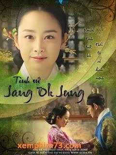 Jang Ok Jung Full Tập Trọn Bộ