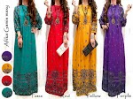 Afika Gamis SOLD OUT