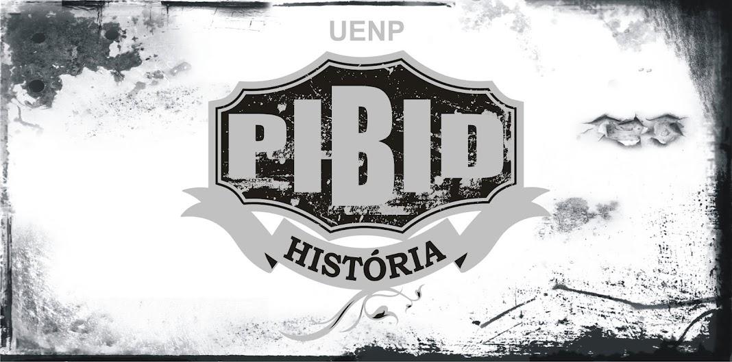 BLOG DO PIBID DE HISTÓRIA DA UENP