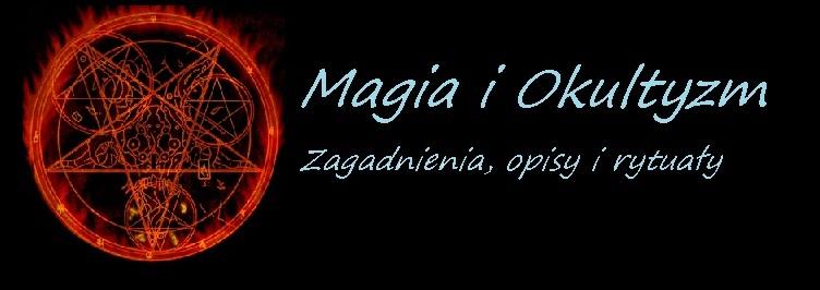 Magia i Okultyzm