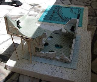 ruiny miasta mordheim