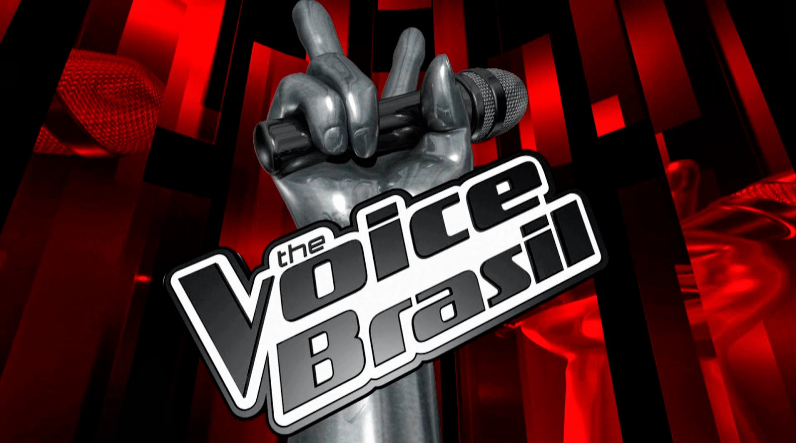 capa The Voice Brasil – S02E12 – HDTV AVI + RMVB