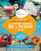 PROGRAMME JOURNEE MONDIALE DE L'OCEAN 2017