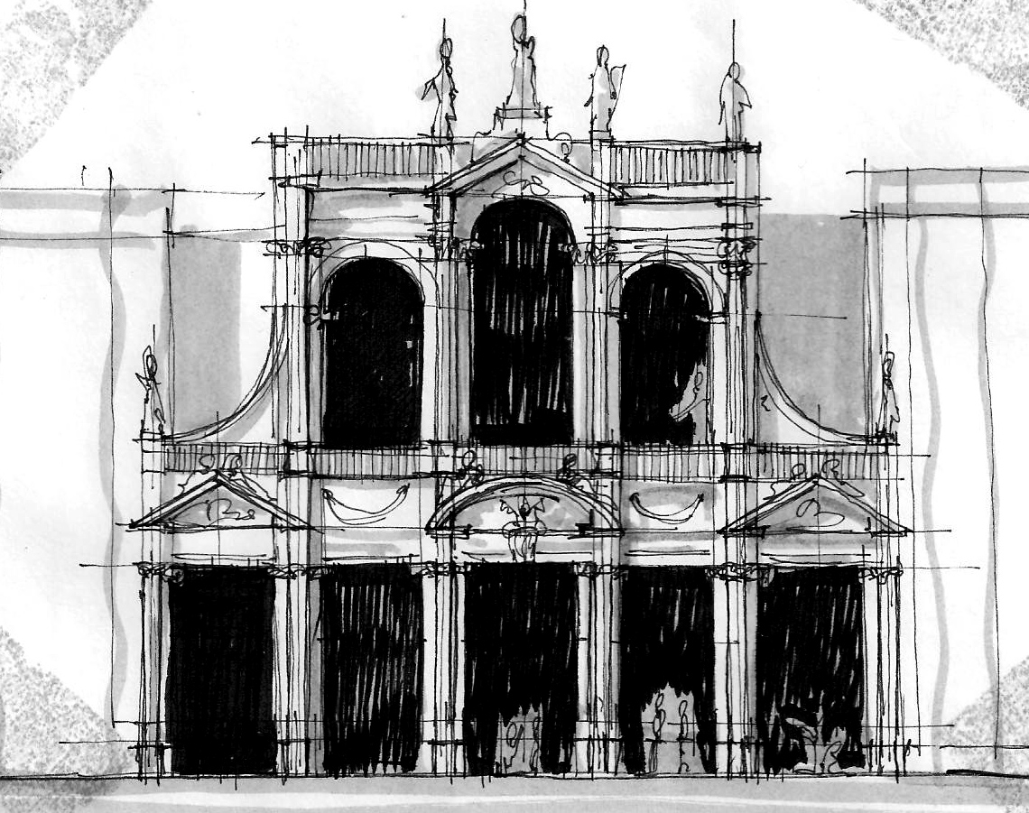 Dromeart studi di roma for Elenco studi di architettura roma