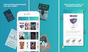 Descarga esta perfecta app para libros