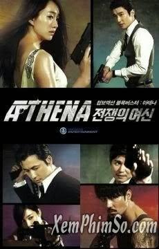 Âm Mưu Athena