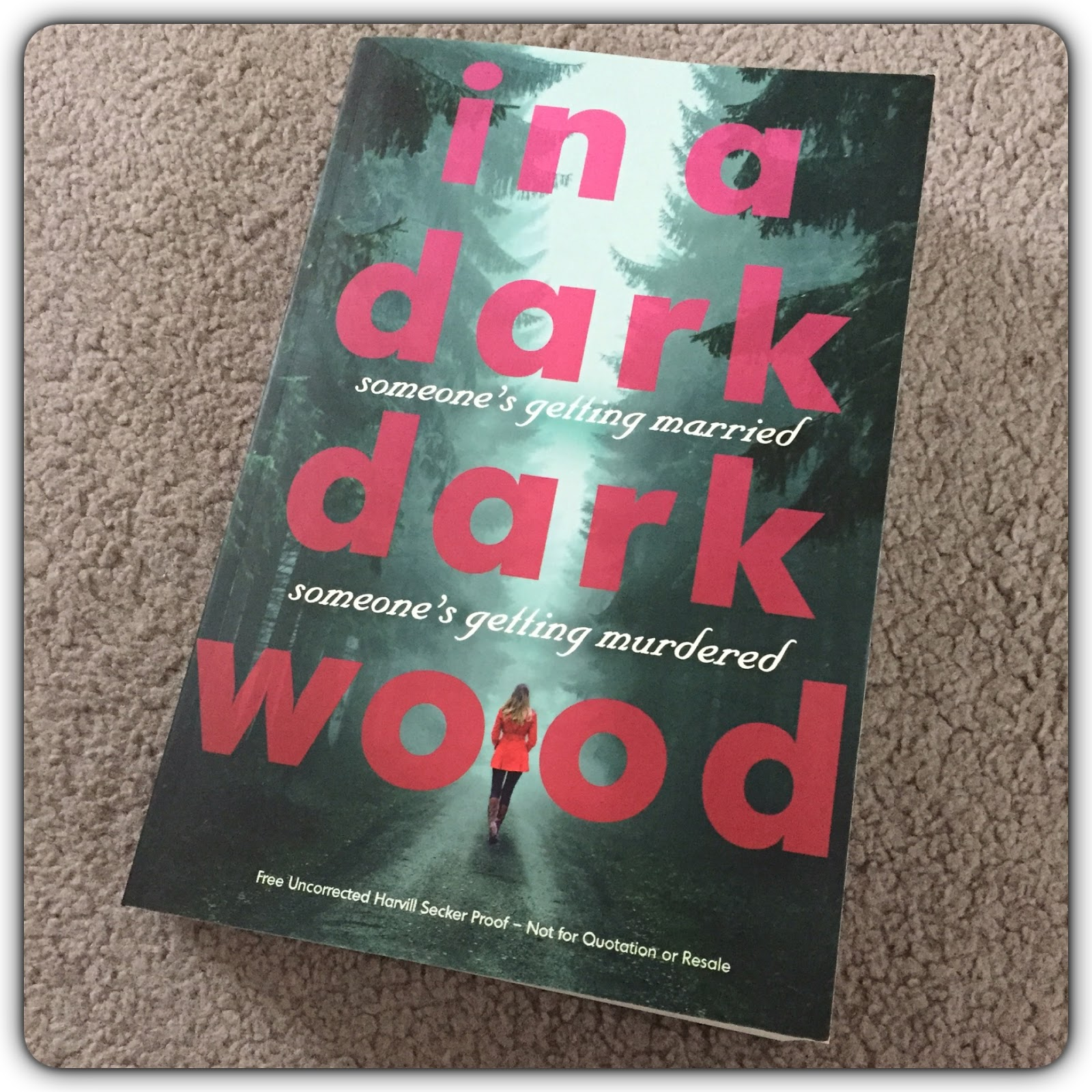 in a dark dark wood ruth ware pdf