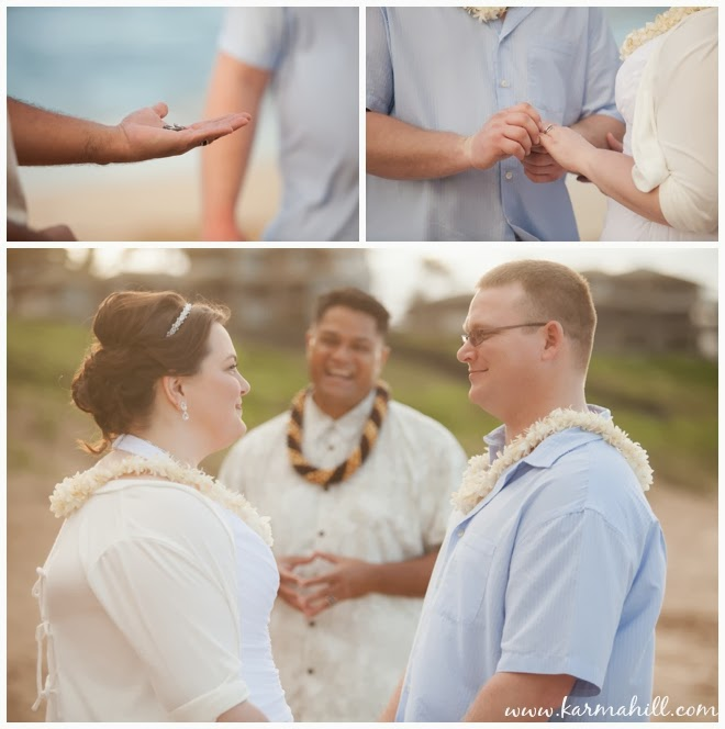Maui Weddings
