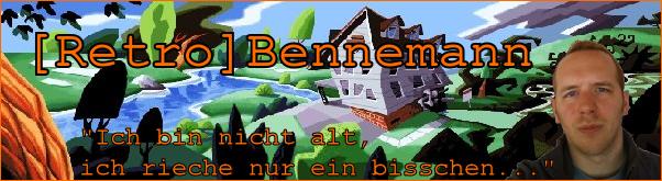 [Retro]Bennemann