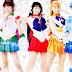 Live Action #8 | Pretty Guardian Sailor Moon