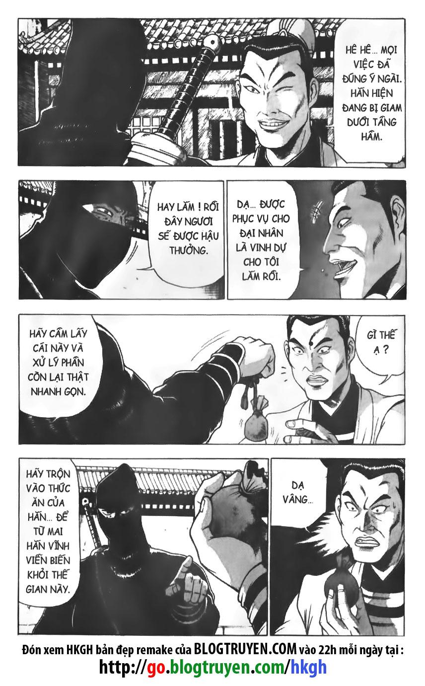 Hiệp Khách Giang Hồ chap 188 Trang 19 - Mangak.info