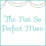 The Not So Perfect Mom