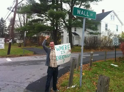 occupy wall street funny pic