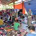 Operasi Penertiban Fasilitas Umum Pasar Liwa