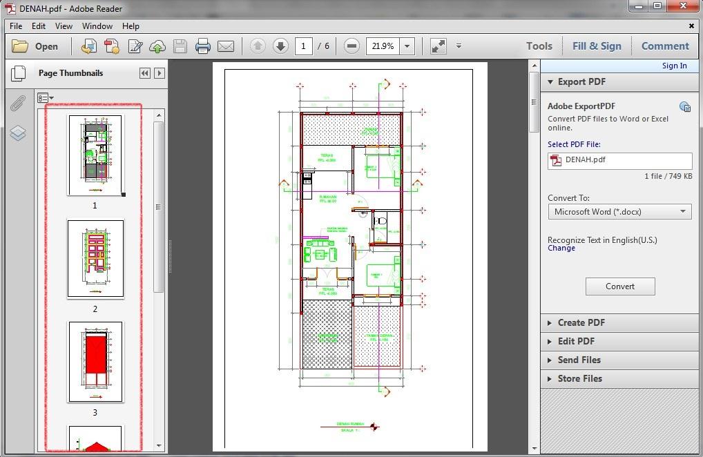 tutorial belajar autocad 2014 pdf