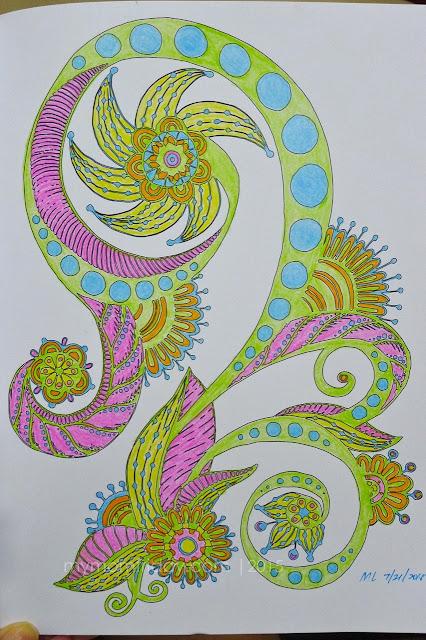 maganda coloring pages - photo#18