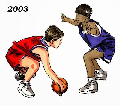 Κλήση για επιλογή αθλητών 2003 στο Μοσχάτο την Κυριακή (07.45 πρωί)