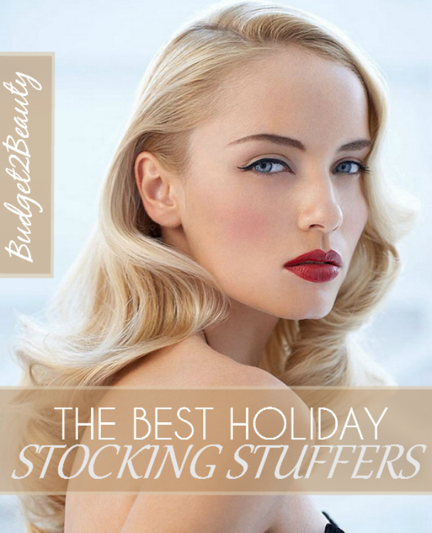 Budget2beauty The Best Stocking Stuffers For Her