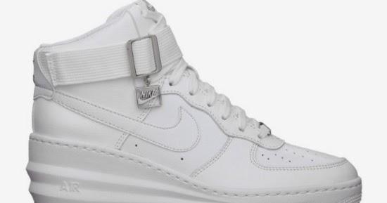 a44910a80f6 Zapatillas One Env铆os Af1 Force Botitas air Y Nike Mujer PqWIAY