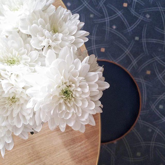 Fresh flowers | Blogger | Alina Ermilova