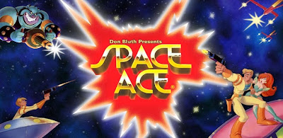 Space Ace v1.030 APK