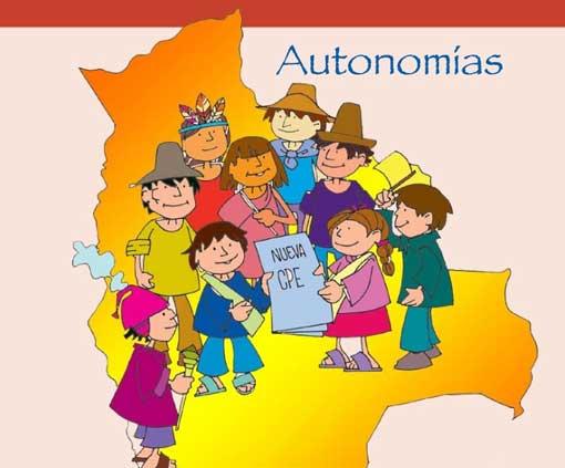 Cinco años de la Ley de Autonomías